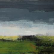 Stack, acrylic on canvas 60 x 76 cms POA