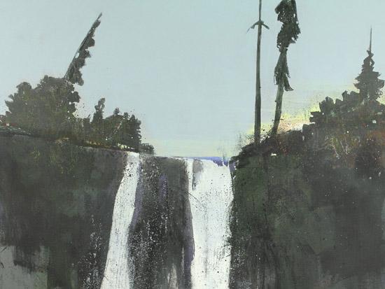 representational paintings