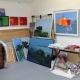 Mark Godwin's Studio - View 1